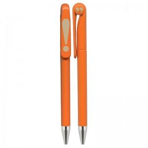 Punctuation pen