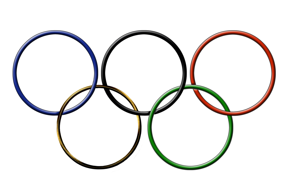 Jargon at the Olympics