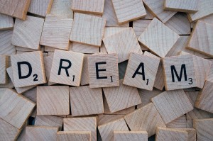 Are you in your dream job?