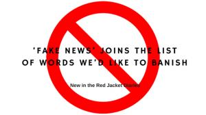 Words to banish