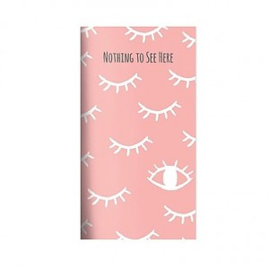 Nothing to see book