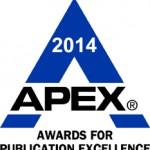 Image of APEX 2014 logo
