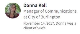 Donna Kell