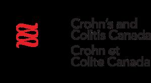 Crohn's & Colitis Canada logo