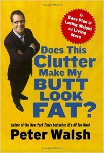 Clutter book