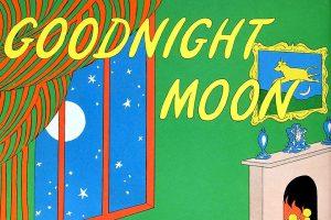 Goodnight Moon book