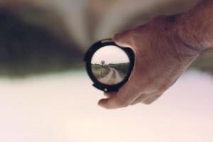 How to regain focus