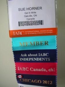 IABC11 highlights