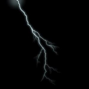 A dark & stormy contest