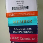 IABC badge
