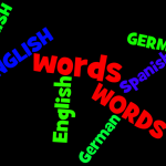 Words Wordle