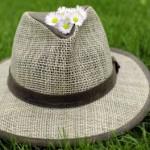 Straw Hat by 'dan'
