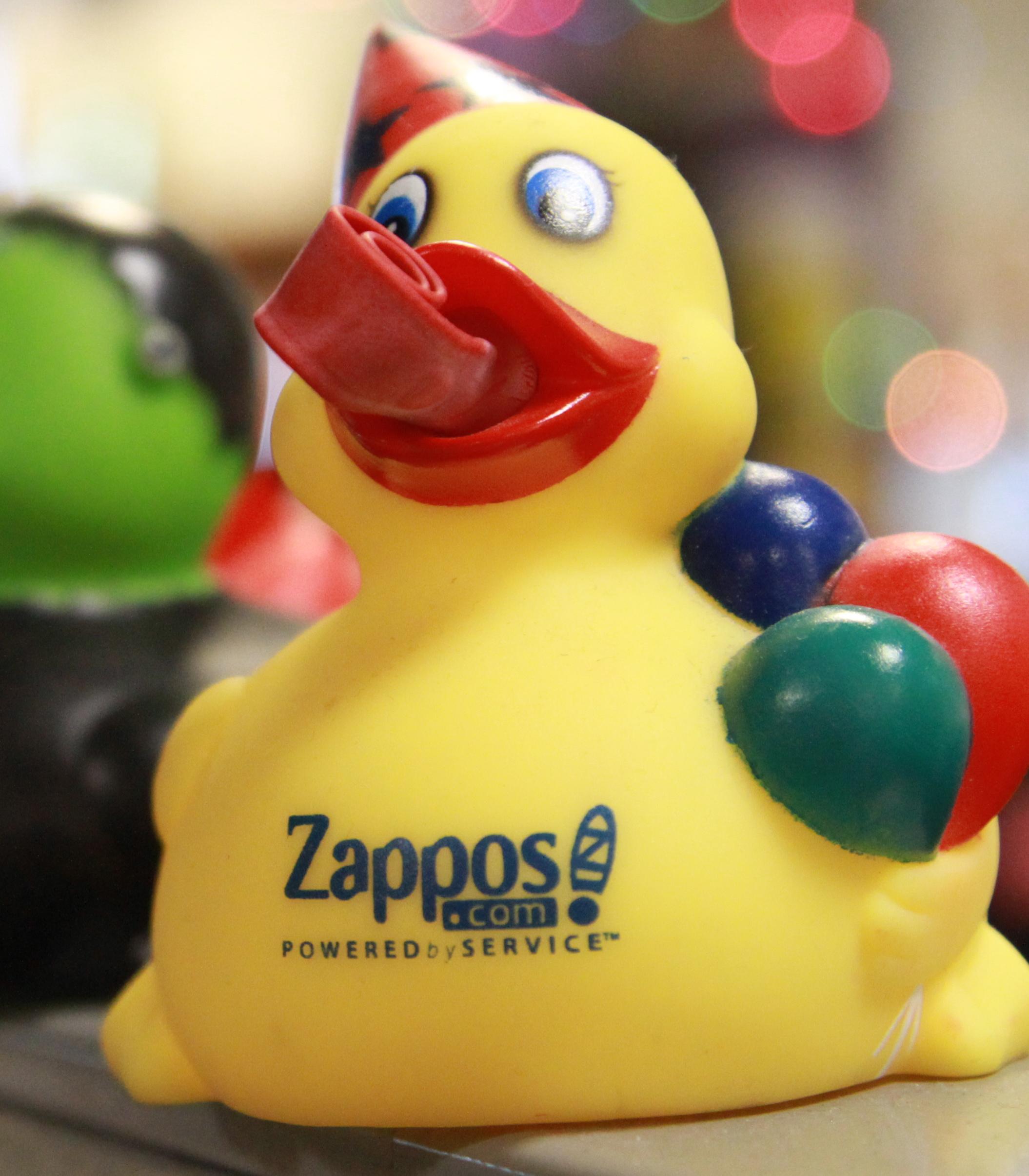 Zappos customer service