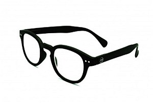 Screen relief glasses