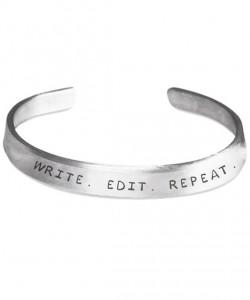 Write. Edit. Repeat.