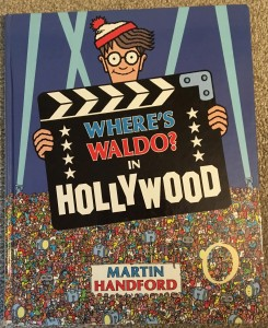 Find the employee (Waldo)